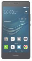 Huawei P9 Lite 16GB Schwarz (Schwarz)