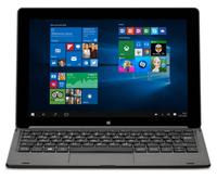 Medion AKOYA S1219T 1.33GHz Z3735F 10.1Zoll 1280 x 800Pixel Touchscreen Schwarz (Schwarz)