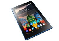 Lenovo TAB 3 710F 8GB Schwarz, Blau Tablet (Schwarz, Blau)