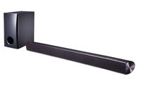 LG SH2 Soundbar-Lautsprecher (Schwarz)