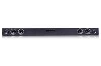 LG SH3B Soundbar-Lautsprecher (Schwarz)