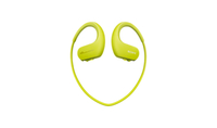 Sony Walkman NW-WS413 MP3 4GB Limette (Limette)