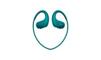 Sony REPRODUCTOR MP3 NWWS423C ACUATICO 4GB / AZUL (Blau)