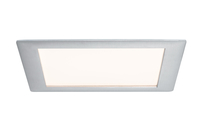 Paulmann 926.10 Innenraum Recessed lighting spot 8W Aluminium Lichtspot (Aluminium)