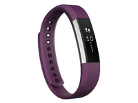 Fitbit Alta (Violett)