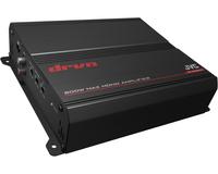 JVC KS-DR3001D (Schwarz)