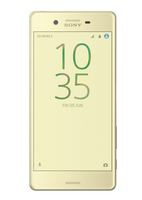 Sony Xperia X 32GB 4G (Gold)
