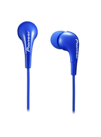 Pioneer SE-CL502-L im Ohr Binaural Verkabelt Blau Mobiles Headset (Blau)