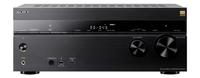 Sony STR-DN1070 7.2 Surround 3D Schwarz AV-Receiver (Schwarz)