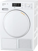 Miele TMB140WP Eco Freistehend Frontlader A++ Weiß (Weiß)