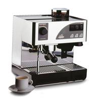 Nemox Caffe DellOpera Espresso machine 4l Silber (Silber)