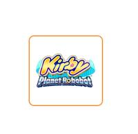 Nintendo Kirby: Planet Robobob + amiibo 3DS/XL
