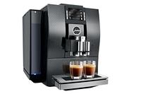 Jura Z6 Freistehend Vollautomatisch Espressomaschine 2.4l Karbon (Karbon)