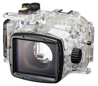 Canon WP-DC55 (Schwarz, Transparent)