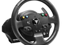 Thrustmaster TMX Force Feedback Steuerrad PC,Xbox One Schwarz (Schwarz)