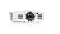 Optoma GT1080E 3000ANSI Lumen DLP 1080p (1920x1080) 3D Desktop Weiß (Weiß)