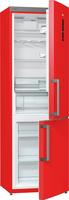 Gorenje RK6193LRD Freistehend 227l 95l A+++ Rot (Rot)