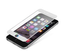 Invisible Shield IP6PGS-WH0 Clear screen protector iPhone 6/6s 1Stück(e) Bildschirmschutzfolie (Transparent, Weiß)