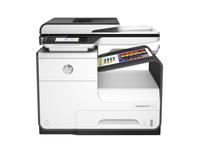 HP PageWide Pro 477dw (Grau)