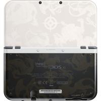 Nintendo New 3DS XL Fire Emblem Fates Edition (Schwarz, Weiß)