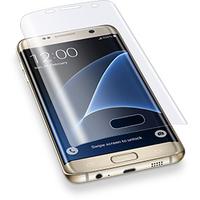 Cellular Line SPCURVEDGALS7E klar Galaxy S7 Edge 1Stück(e) Bildschirmschutzfolie (Transparent)