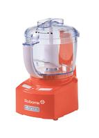 Ariete 1767 350W 0.4l Orange Küchenmaschine (Orange)
