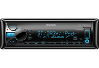Kenwood KDC-X7000DAB Auto Media-Receiver (Schwarz)