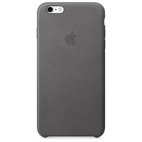 Apple MM322ZM/A Abdeckung Handy-Schutzhülle (Grau)
