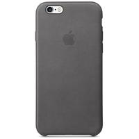 Apple MM4D2ZM/A Abdeckung Grau Handy-Schutzhülle (Grau)
