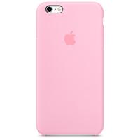 Apple MM6D2ZM/A Abdeckung Pink Handy-Schutzhülle (Pink)