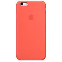 Apple MM6F2ZM/A Abdeckung Rot Handy-Schutzhülle (Rot)
