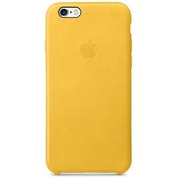 Apple MMM22ZM/A Abdeckung Gelb Handy-Schutzhülle (Gelb)