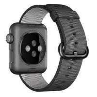 Apple MM9L2ZM/A Uhrenarmband (Schwarz)