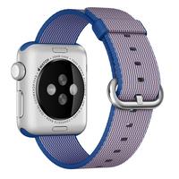 Apple MM9N2ZM/A Uhrenarmband (Blau)