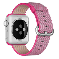 Apple MM9P2ZM/A Uhrenarmband (Pink)