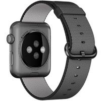 Apple MM9Y2ZM/A Uhrenarmband (Schwarz)