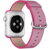 Apple MMA22ZM/A Uhrenarmband (Pink)