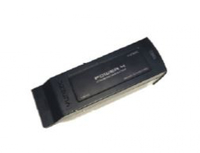 Yuneec Typhoon H Lipo 5400mAh 3S Batterie/Akku (Schwarz)