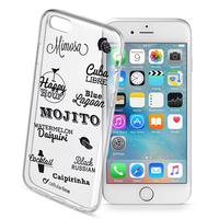Vivanco 37388 Abdeckung Transparent Handy-Schutzhülle (Transparent)