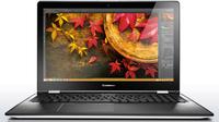 """Lenovo IdeaPad Yoga 500 15 2.5GHz i7-6500U 15.6"""" 1920 x 1080Pixel Touchscreen Schwarz (Schwarz, Weiß)"""