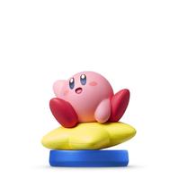 Nintendo Kirby amibo