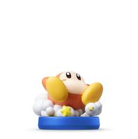 Nintendo Waddle Dee amibo