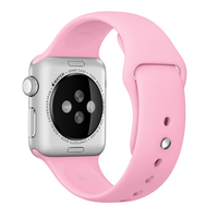 Apple MM902ZM/A Uhrenarmband (Pink)