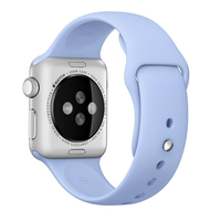 Apple MM912ZM/A Uhrenarmband (Lila)