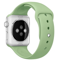 Apple MM9A2ZM/A Uhrenarmband (Grün)