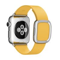Apple MME52ZM/A Uhrenarmband (Gelb)