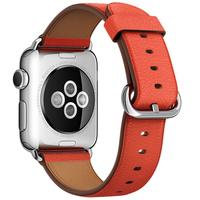 Apple MMAH2ZM/A Uhrenarmband (Rot)