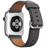 Apple MMGQ2ZM/A Uhrenarmband (Grau)