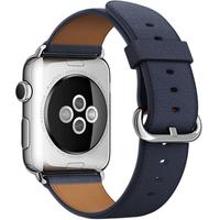 Apple MMAJ2ZM/A Uhrenarmband (Blau)