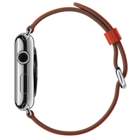 Apple MMAN2ZM/A Uhrenarmband (Rot)